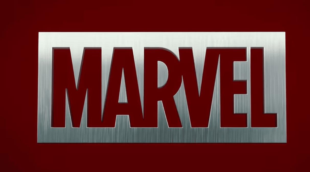 Логотип Marvel картинка