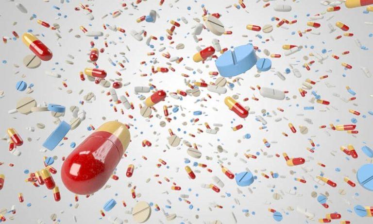 Лекарства изображение