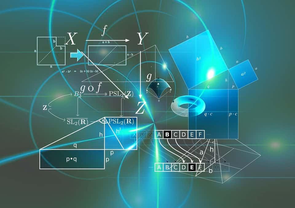 Математика формула изображение