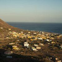 Остров Линоза фото