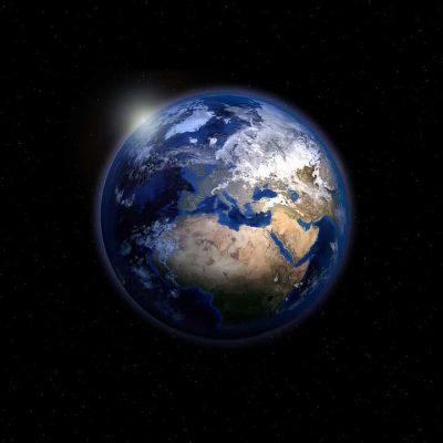 Ученые рассказали, какие организмы смогут выжить на Земле через один миллиард лет