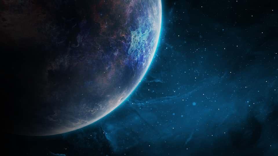 Планета космос изображение