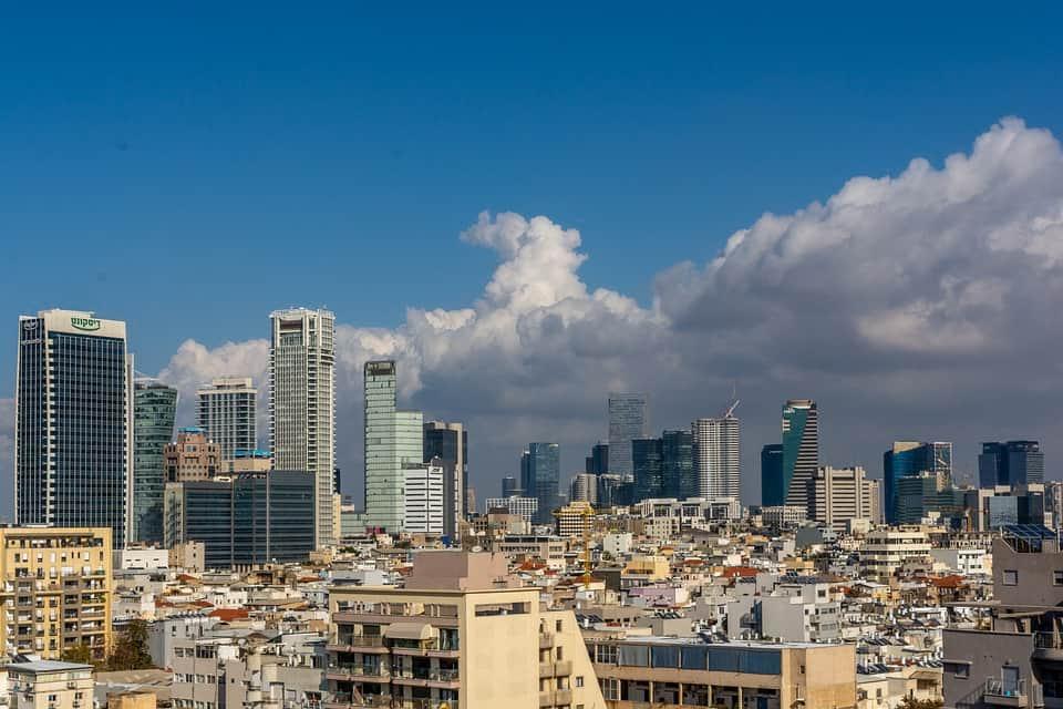 Недвижимость в Тель-Авиве фото