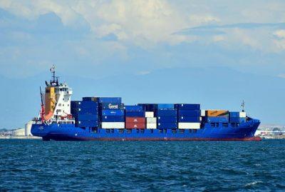 Загадочный взрыв в Оманском заливе: пострадало грузовое судно Израиля