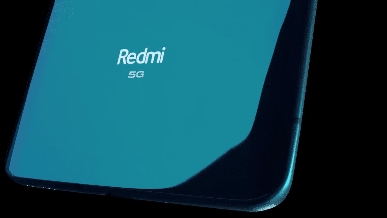 Игровой смартфон от Redmi: известны первые подробности