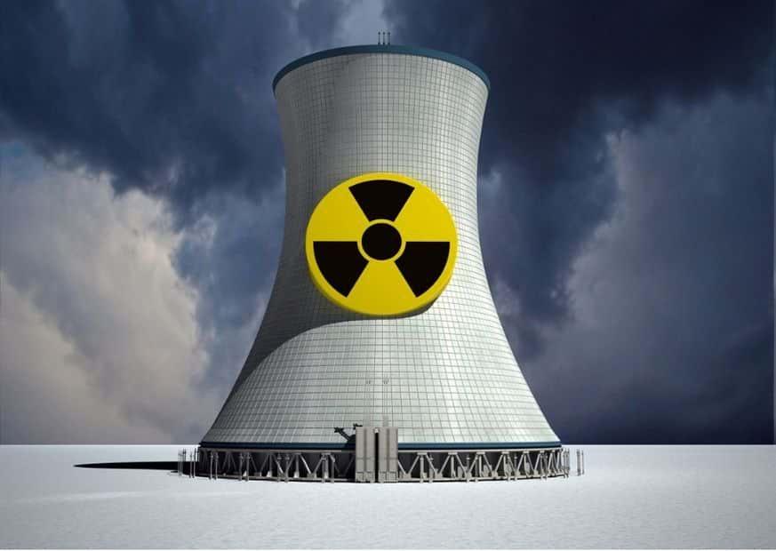 Ядерное оружие изображение