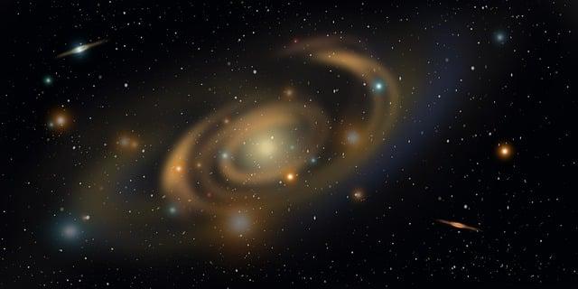 Млечный путь галактика фото