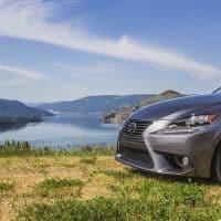 Lexus фото машина