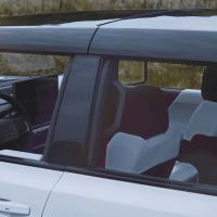 Автомобиль Hummer EV фото