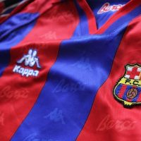 Барселона футболка фото