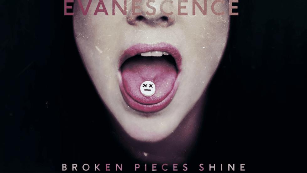Evanescence музыка