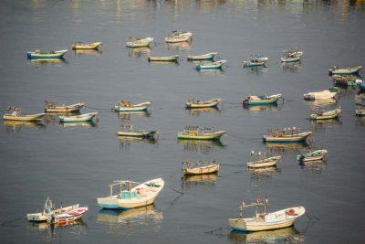 Более 1200 мигрантов на лодках прибыли на итальянский острова