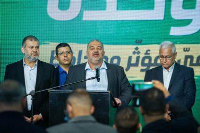 РААМ приостанавливает переговоры с блоком перемен на фоне терактов