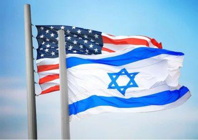 США осуждают ракетный обстрел Израиля из сектора Газа