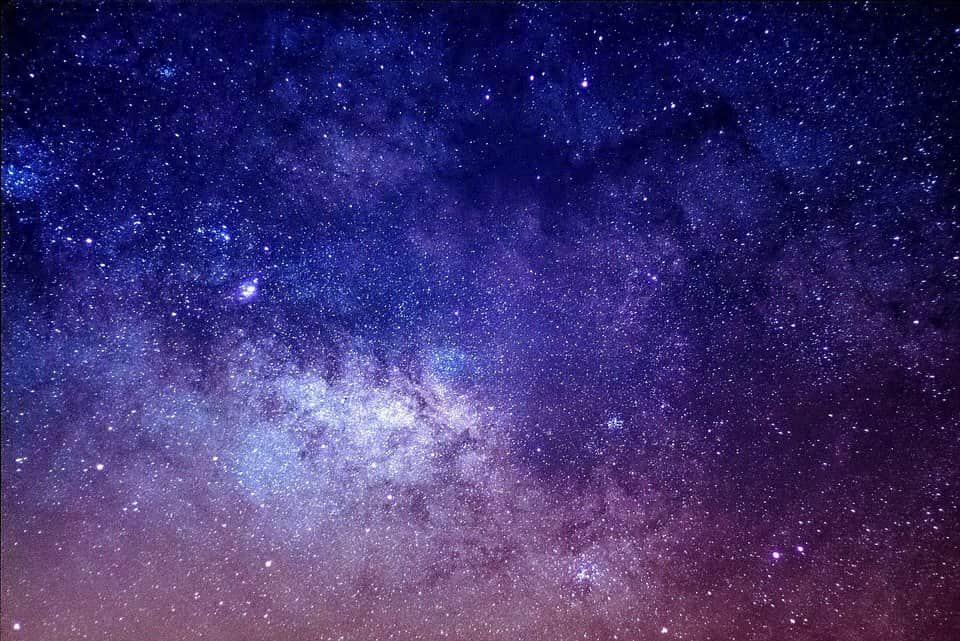 Галактика космос фото