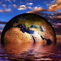 Глобус Земля изображение