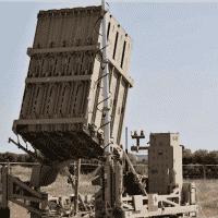 ПВО Железный купол фото