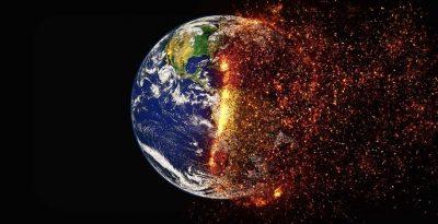 В G7 договорились увеличить финансирование мер по борьбе с изменениями климата