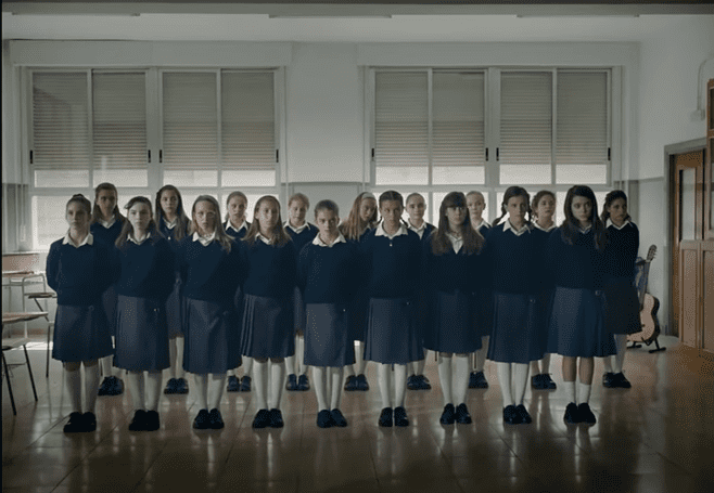 Девочки кадр фильм