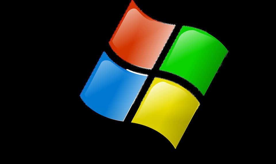 Логотип Microsoft изображение