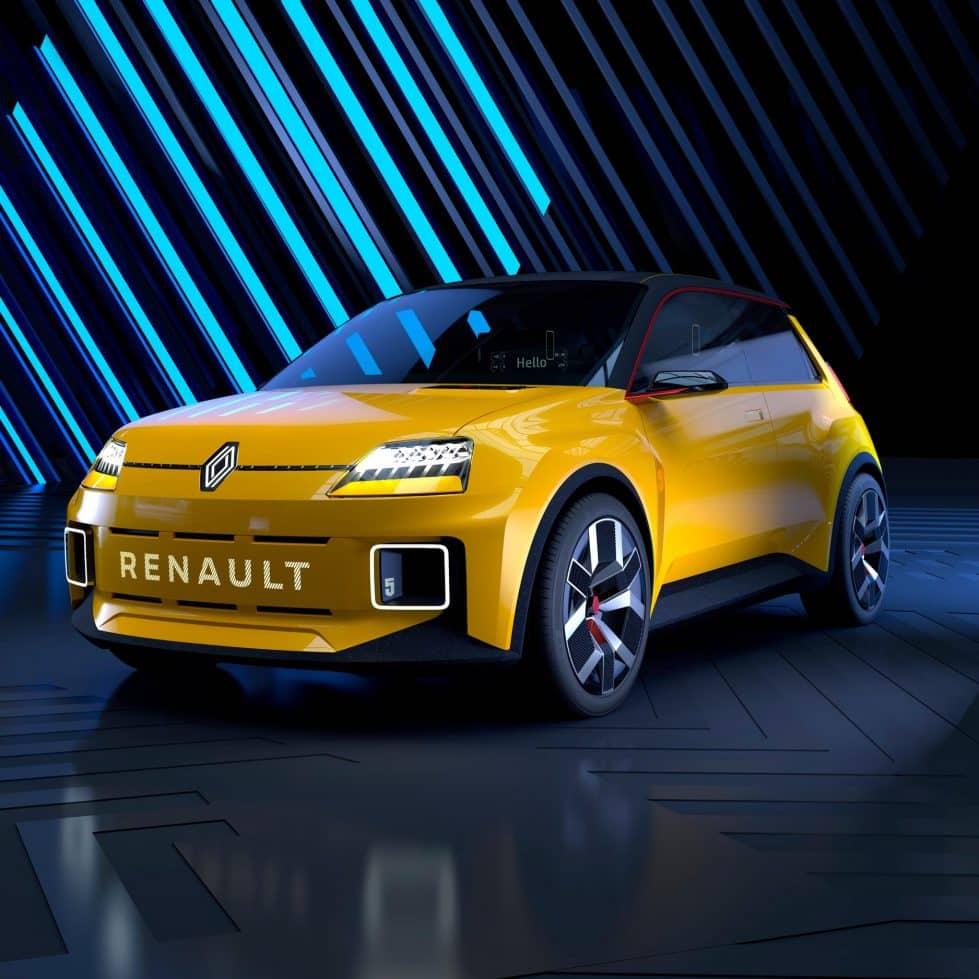 Логотип Renault Рено фото