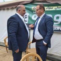 Мансур Аббас и Аюб Кара фото
