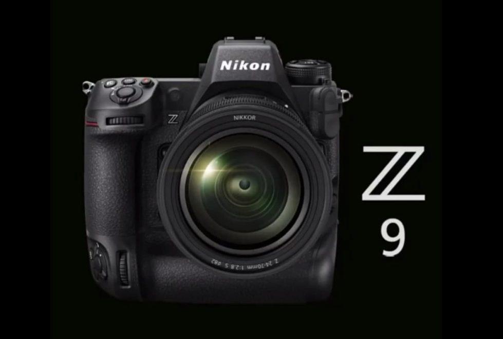 Nikon Z9 фото