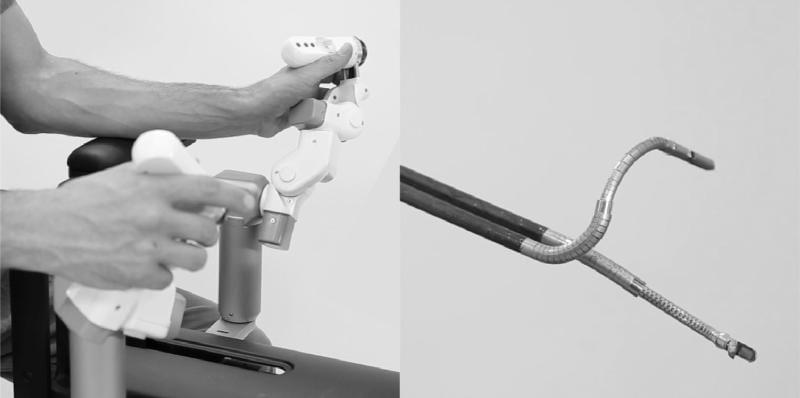 Роботизированные руки фото