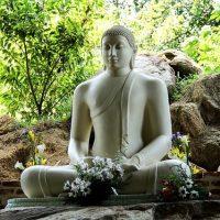 Шри-Ланка Будда фото