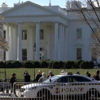 Резиденция вице-президента США Камалы Харрис фото