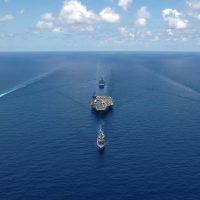 Военно-морской флот фото