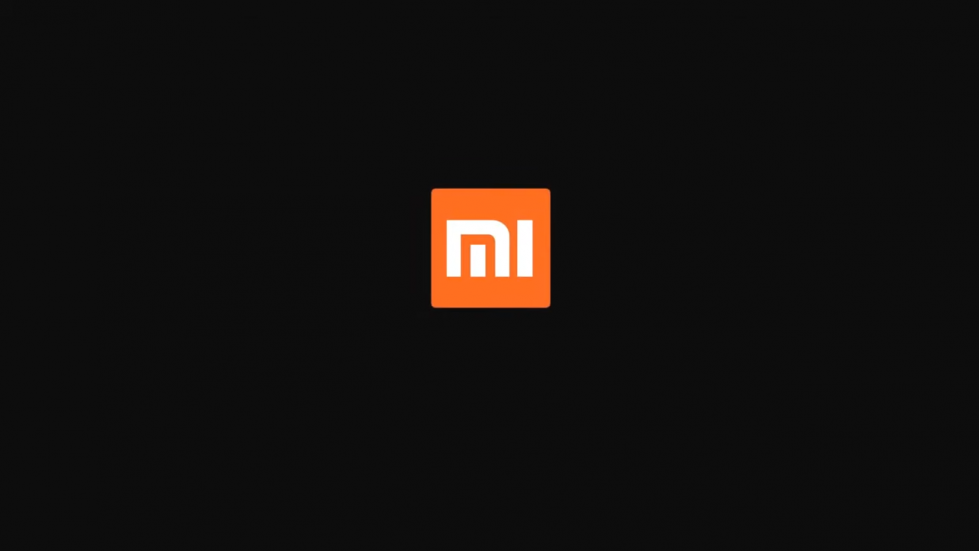 Xiaomi Logo картинка