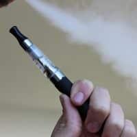 Электронная сигарета фото