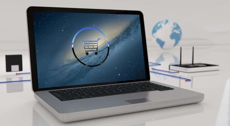 Электронная коммерция изображение