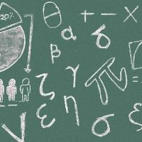 Математика картинка