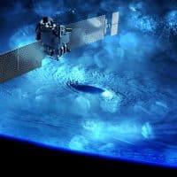Спутник космос картинка