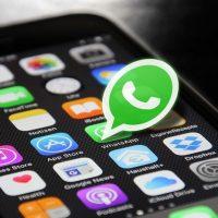 WhatsApp приложение фото