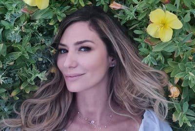 Израильская журналистка Михаль Ански объявила о беременности