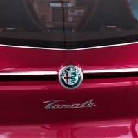 Alfa Romeo Tonale авто фото