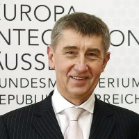 премьер-министр Чехии Андрей Бабиш фото