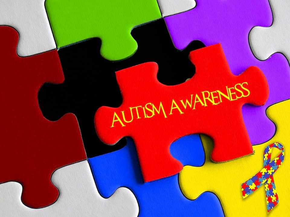 Аутизм изображение