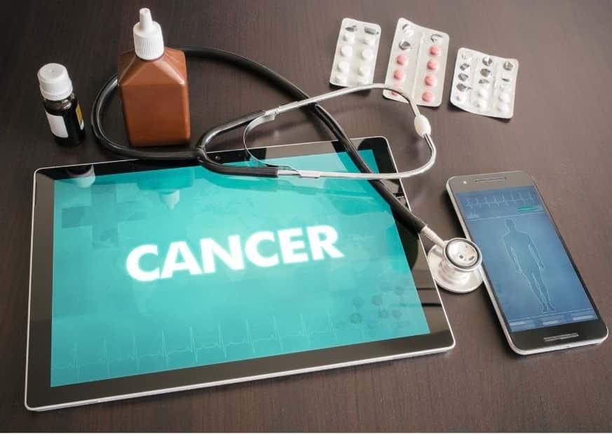 Диагностика рака фото