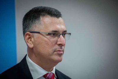 Саар отрицает переговоры с Нетаниягу