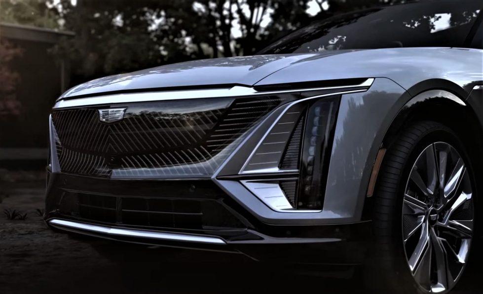 авто машина Cadillac картинка