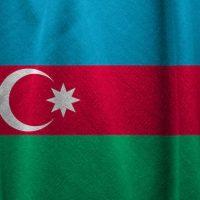 Флаг Азербайджана изображение