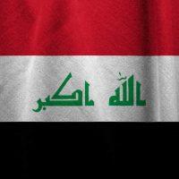 Флаг Ирака фото