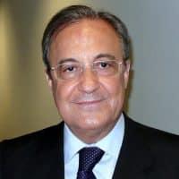 Флорентино Перес фото