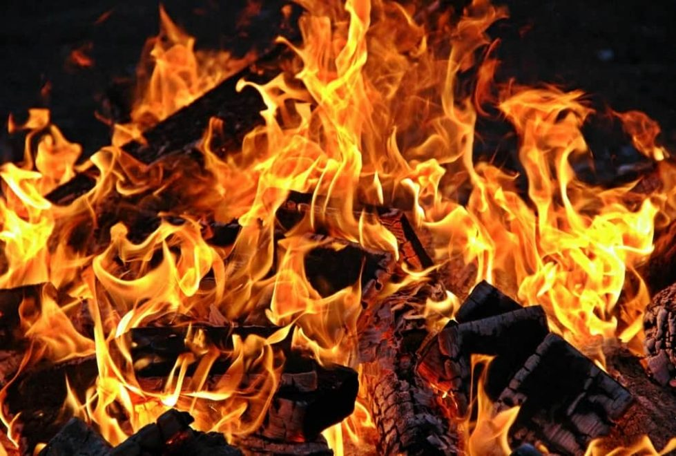 Огонь изображени