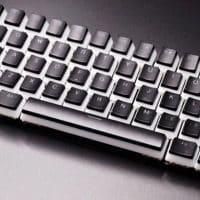 Клавиатура CharaChorder Lite фото