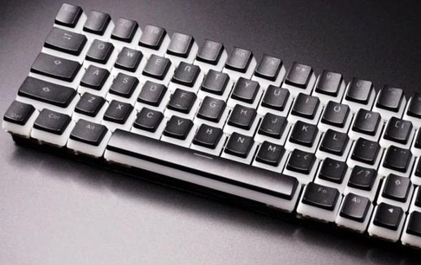 В США презентовали умную клавиатуру для скоростного набора текста (ВИДЕО)